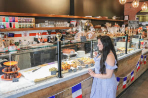 How to spend a French inspired day in Los Angeles