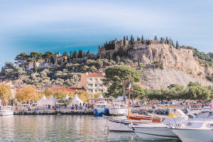 South of France itinerary - Cassis
