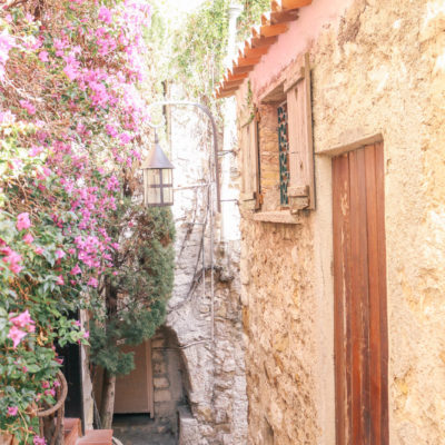 Things to do in Eze, France on a Day Trip