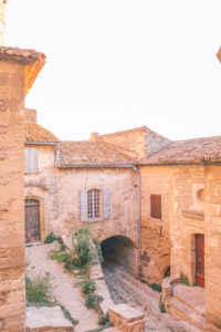 The best villages to visit in Luberon, France when exploring the Provence region