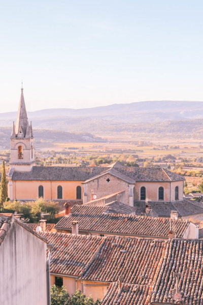 Luberon, France: Ultimate Guide to the Picturesque Villages
