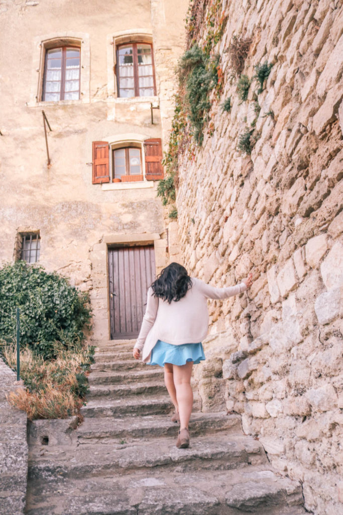 Ultimate guide to the picturesque villages in Luberon, France, which may be the best part of Provence
