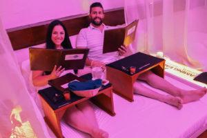 Aruba honeymoon guide