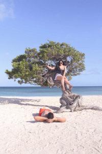 How to plan the ultimate romantic Aruba trip
