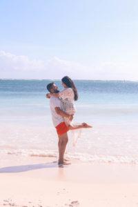 The most romantic beaches in Aruba