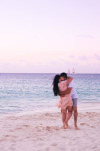 How To Plan the Ultimate Romantic Aruba Honeymoon