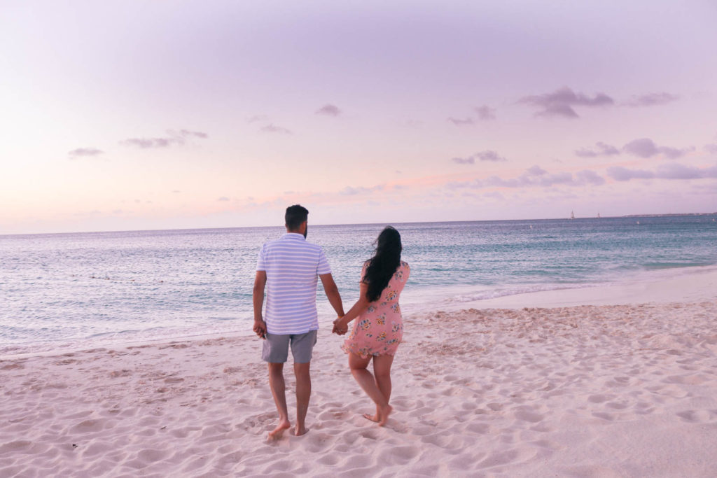 How to plan the ultimate Aruba Honeymoon