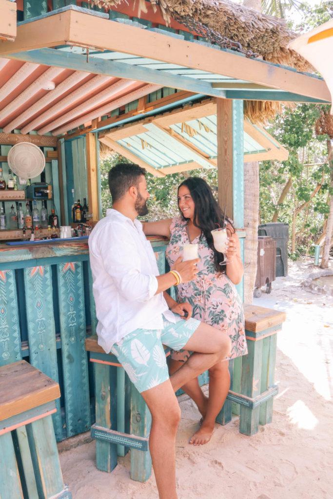 Romantic things to do in Aruba
