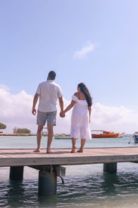 The most romantic things to do in Aruba