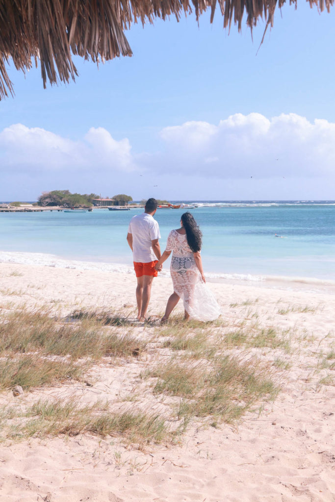 A couples guide to Aruba for a romantic getaway
