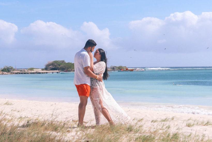 A couples guide to Aruba for a romantic getaway