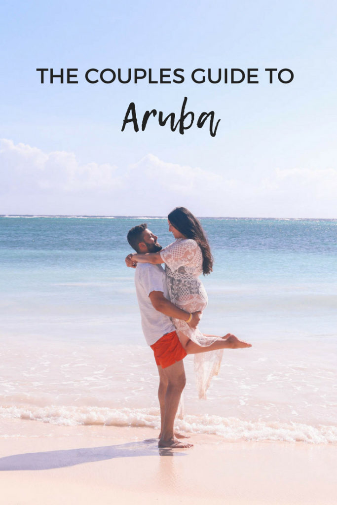 The couples guide to Aruba. The most romantic things to do, places to stay, and restaurants to dine at for your romantic Aruba getaway in the Caribbean