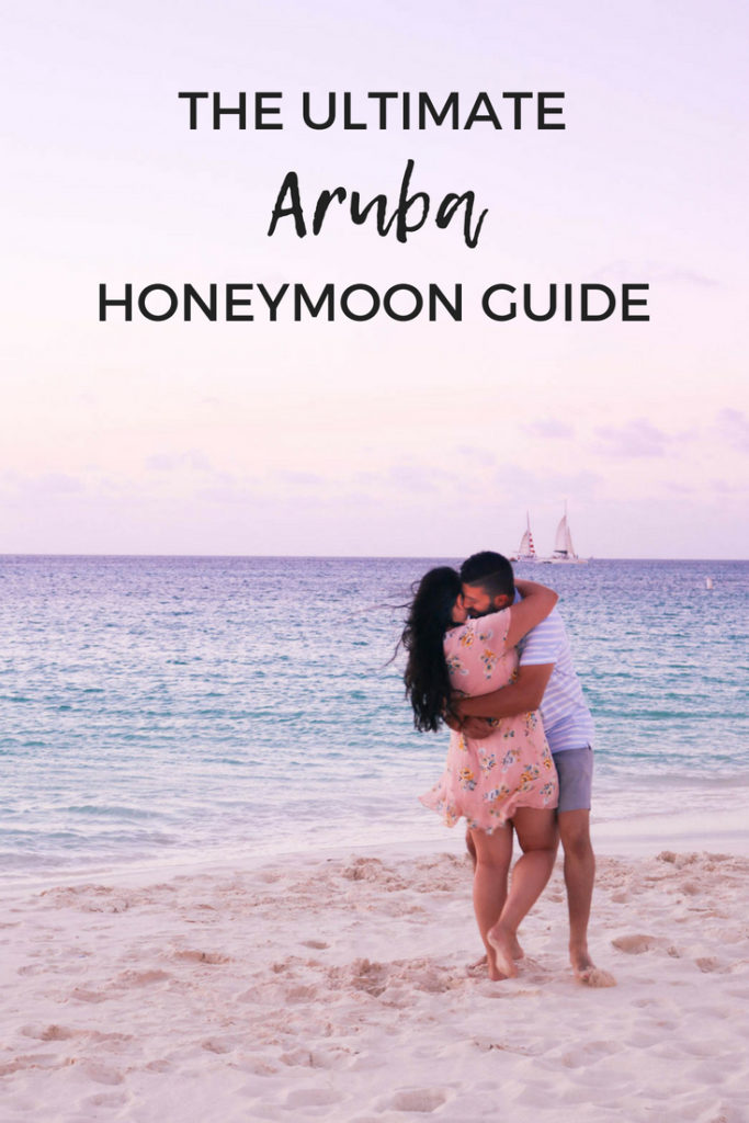 The ultimate Aruba honeymoon guide or just a romantic Aruba getaway. All the best romantic things to do in Aruba, where to stay, and where to eat in Aruba