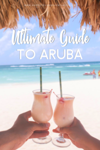 The ultimate guide to Aruba: where to stay, what to eat, and things to do on the one happy island of Aruba