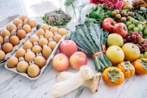 What to buy at the farmers market in September, here's our September farmers market haul