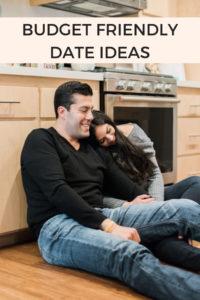 Romantic budget friendly date ideas