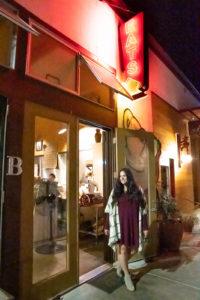 Where to eat in Buellton, California