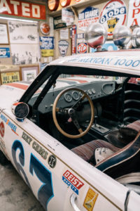 Things to do in Buellton, California, automobile memorabilia museum