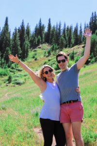 Hiking, budget friendly romantic date idea