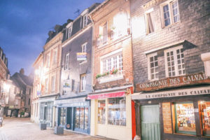 One day trips from Paris