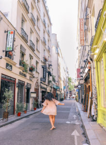 3 days in Paris itinerary with all the best Paris, France recommendations on where to eat, stay, and things to do