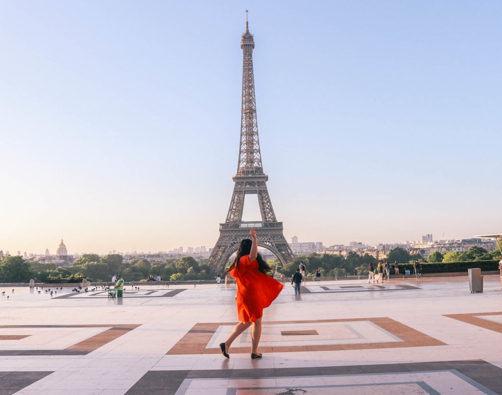 What to pack, what to wear, Paris travel tips, where to eat, what to do, and everything you need to know when planning a 3 day Paris travel itinerary