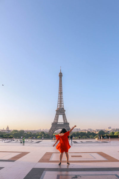 12 French Living Habits To Steal for a Happier Life