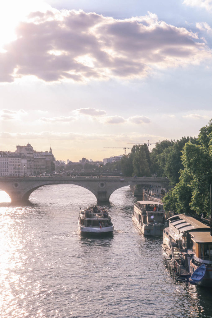 Everything you need to know to plan the best 3 days in Paris itinerary