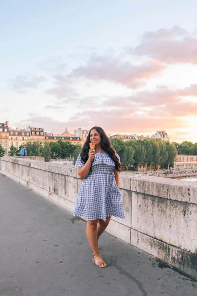 The perfect 3 days in Paris itinerary