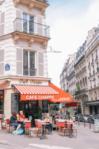 3 days in Paris itinerary - everything you need to know to plan a trip to Paris, France for 3 days, where to eat, what to do, where to stay