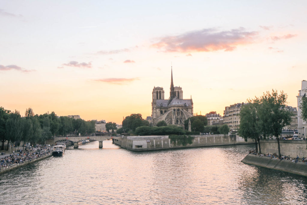 The ultimate 3 days in Paris itinerary