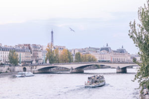 First timer's guide to Paris, France