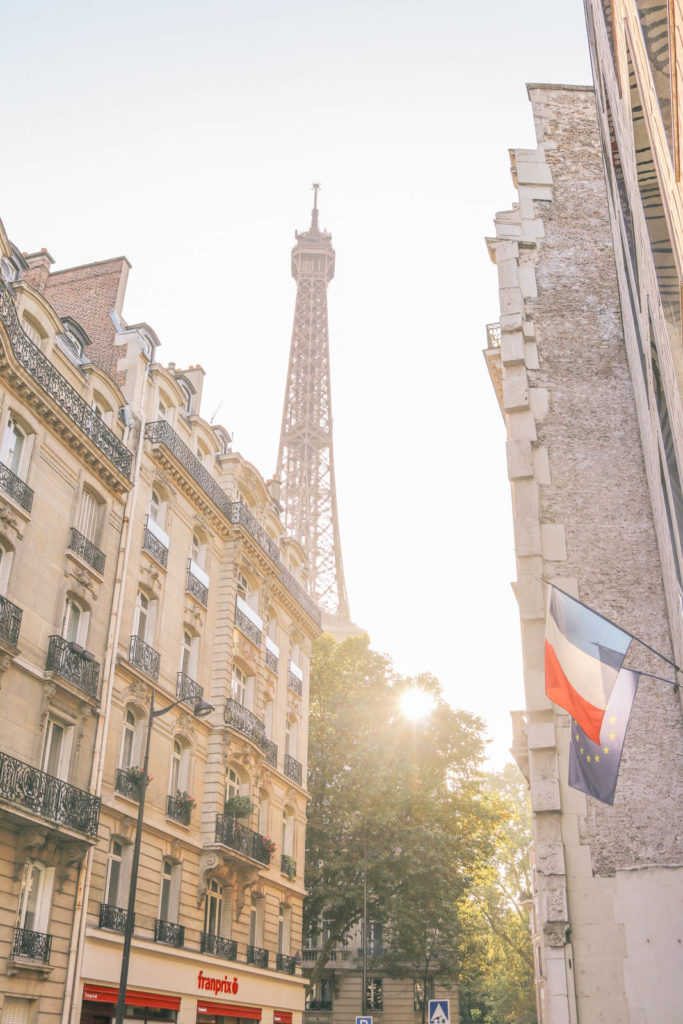 The perfect 3 days in Paris itinerary to make the most out of your time with the best places to eat, things to see, and where to stay