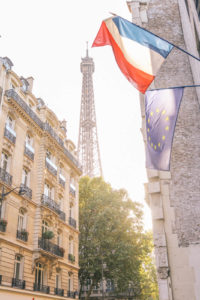 The Best 3 Days in Paris Itinerary