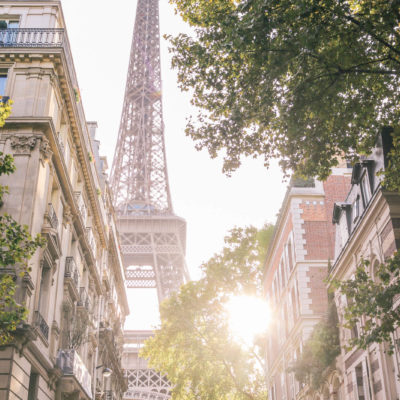 Everything You Need to Know for Your First Time in Paris