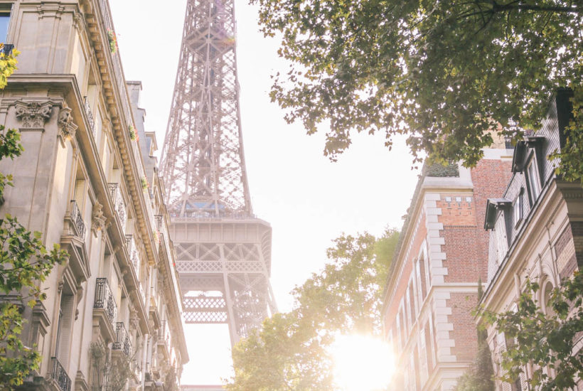 First time in Paris, tips for a first time visit to Paris, France