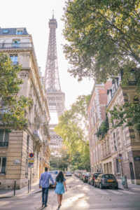 First timers guide to Paris. Everything you need to know to have the best first time in Paris, France