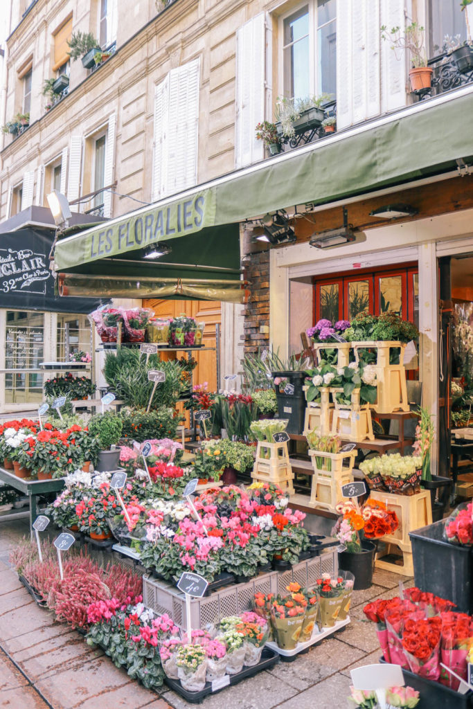 How to have the most epic time in Paris in 3 days, this is the ultimate Paris itinerary