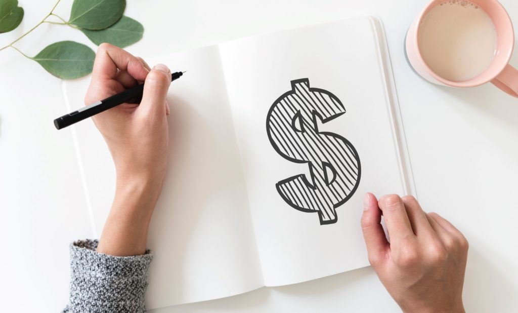 Budgeting as a couple