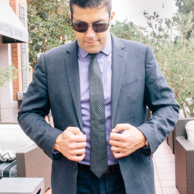 Capsule Wardrobe for Men: The Best Secret in Men's Style
