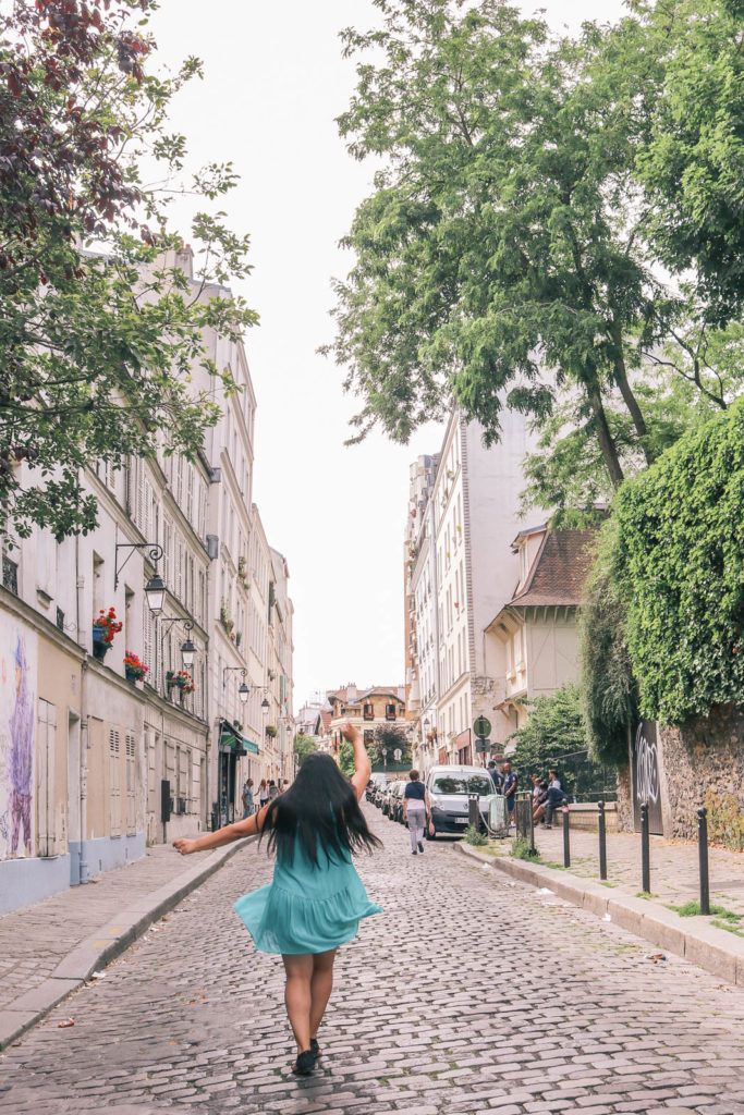 The best 3 days in Paris itinerary, all the things to do to make the most of Paris in 3 days