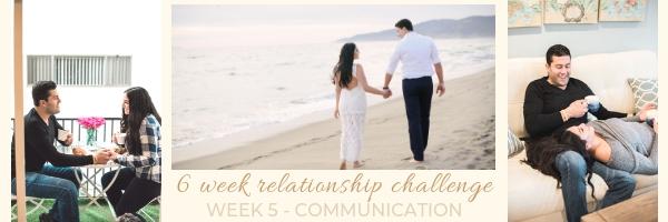 relationship challenge communication