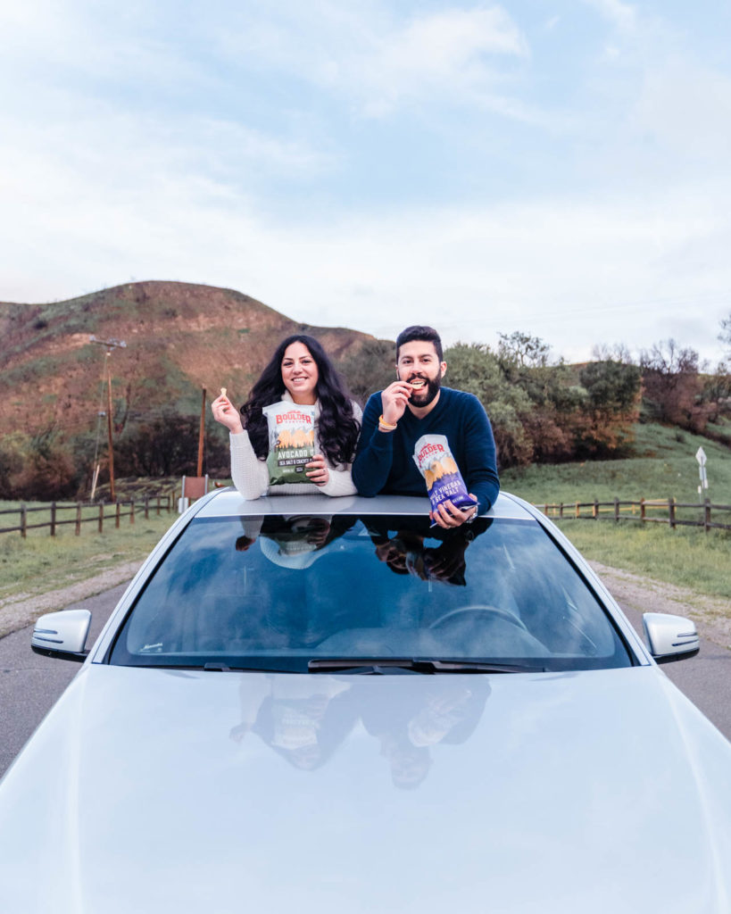 Fun things for couples to do on a road trip