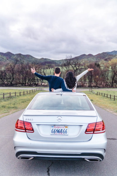 The Ultimate Guide to a Road Trip for Couples – Without Fighting!