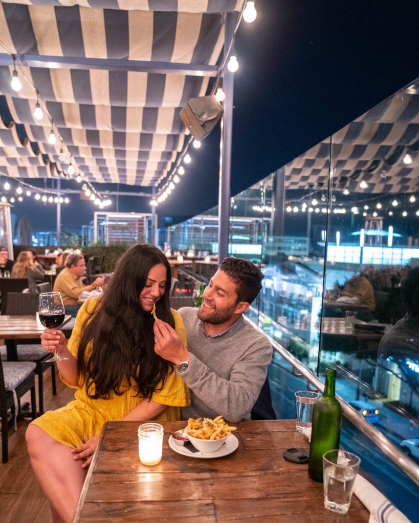 Fun and Romantic Los Angeles Date Ideas