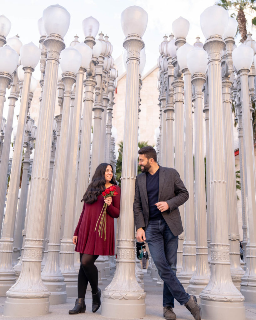Fun and romantic date ideas in Los Angeles