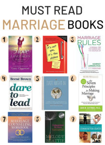 must read marriage books