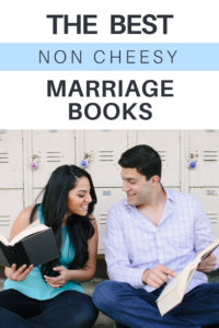 The best marriage self help books