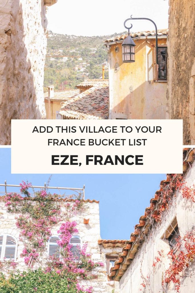 Eze France