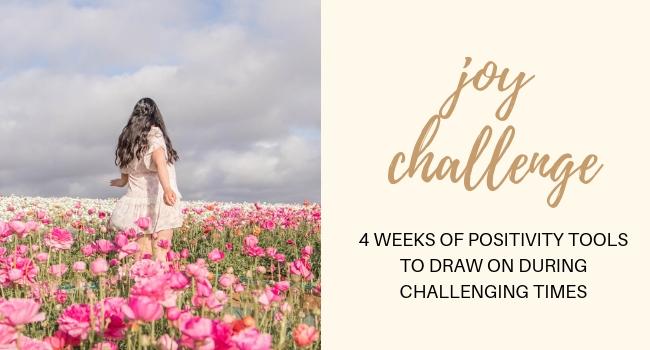 Joy Challenge